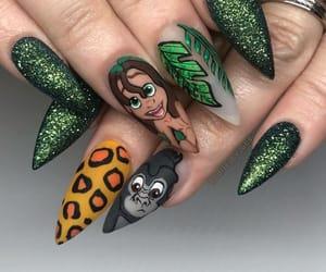 disney and nails image