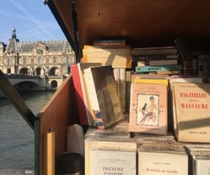 book and paris image
