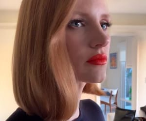 actress, jessica chastain, and beautiful image