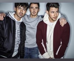 celebrities, jonasbrothers, and Joe Jonas image