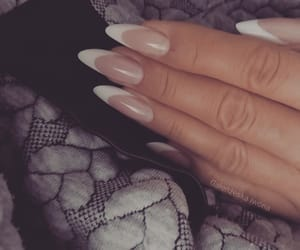acrylic, tumblr inspo, and claws goal image