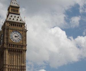 london, britain, and uk image