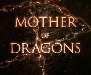 de, dragones, and madre image