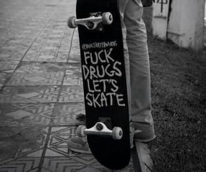 drugs and skate image