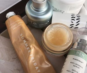 beauty, care, and skincare image