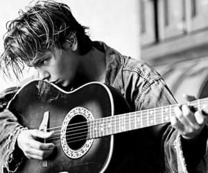 actor, guitar, and rio image