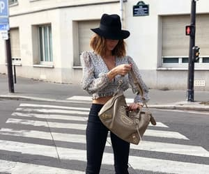 blog, chic, and girl image