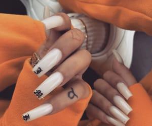 inspiration, nails, and tumblr image