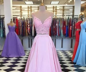 prom dresses and formal dresses image