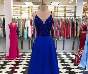 dresses and prom dresses image