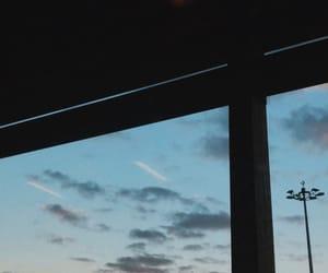 background, like, and sunset image