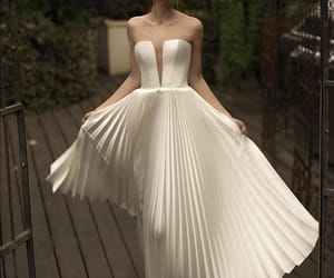 beautiful, classic, and Couture image