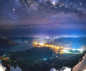 nature, photography, and stars image