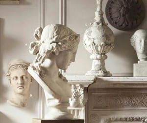 art, sculpture, and greek image