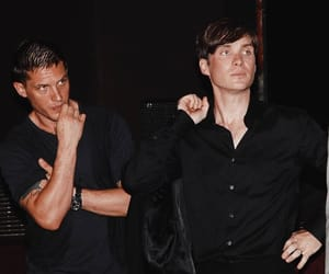 actor, tom hardy, and cillian murphy image