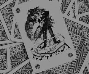joker, aesthetic, and harley quinn image