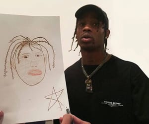 travis scott image