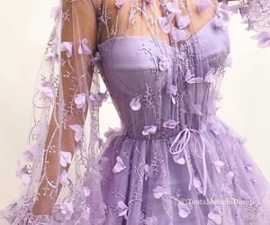 dress, teuta matoshi, and fashion image