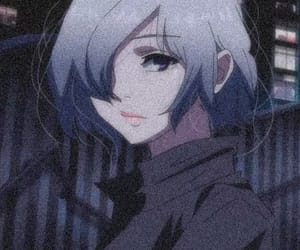 anime, pretty, and touka image