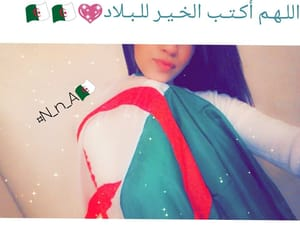 alger, algerie, and algerienne image
