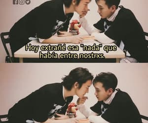 donghae, love, and frases image
