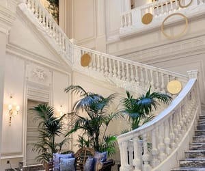 design, staircase, and interior design image
