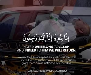 allah, attack, and church image