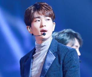 handsome, Onew, and korea image