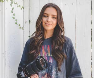 jess conte, aesthetic, and fashion image