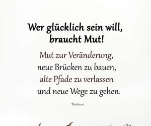 deutsch, german, and glücklich image