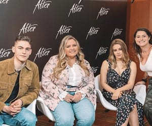 josephine, after movie, and hero fiennes tiffin image
