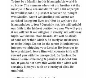 islam, new zealand, and love image