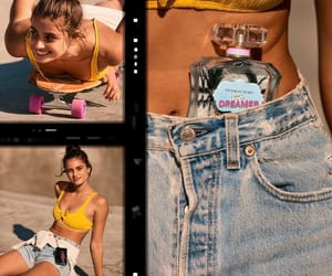 campaign, vs, and taylor hill image