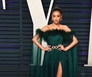 fashion, red carpet, and style image