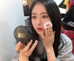 asian, korean, and cosmetics image