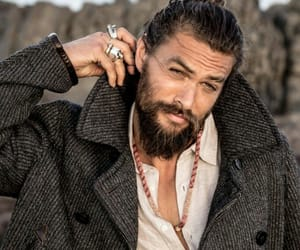 aquaman, Hot, and jason momoa image