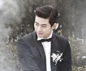 2PM, kpop, and taecyeon image
