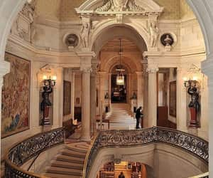 luxury, architecture, and art image