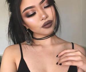 hair, make, and makeup image