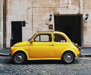automobiles, cars, and fiat image
