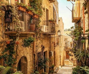 vacation, italy, and summer image