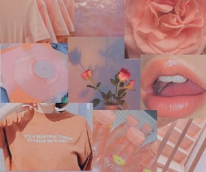 aesthetic, love, and pink image