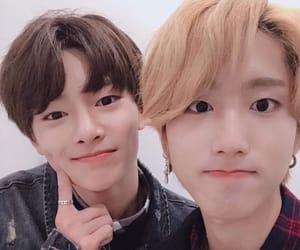 han, kpop, and JYP image