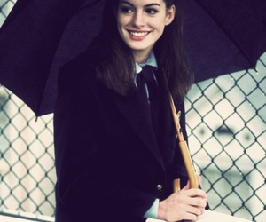 Anne Hathaway, princess, and movie image