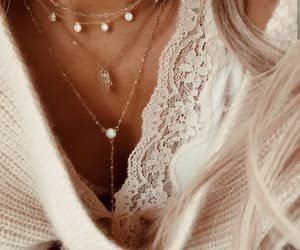 accessories, beauty, and jewelry image