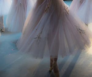 aesthetic, ballet, and ballerina image