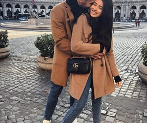couple and style image