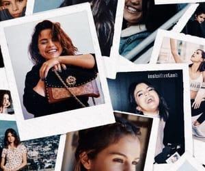 selena gomez, unlockscreen, and wallpaper image
