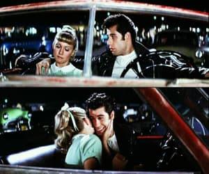 grease, John Travolta, and vaselina image