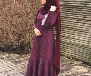 fashion, inspiration, and modesty image